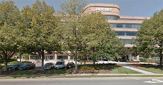 Long & Foster Fairfax Mosaic Office